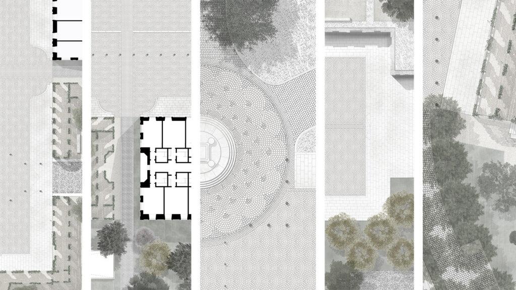 Arquitecto Pedro Machado Costa Palácio de Queluz 04