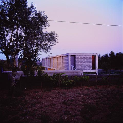 Casa do Tractor 03